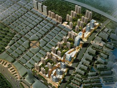 宜春南氏国际商贸城