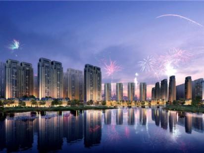 新世界·凯旋城