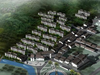 玉盘园温泉养生公寓