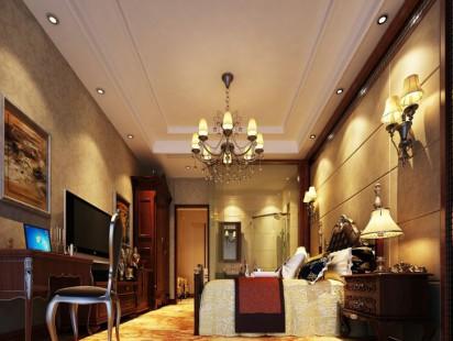 华夏温泉公寓