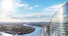 90天内耗资317亿元,中国买家扎堆伦敦买房。