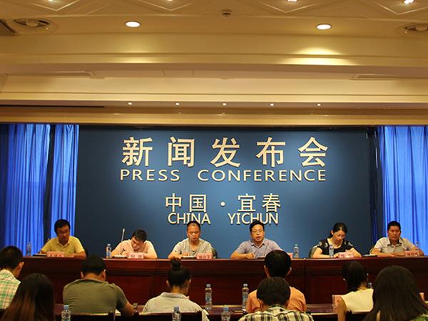 2017年宜春中心城区初中招生学区范围公布