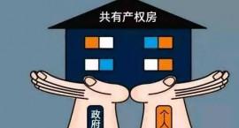 很多人都在问什么是共有产权住房?