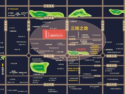 宜春·国际商务中心