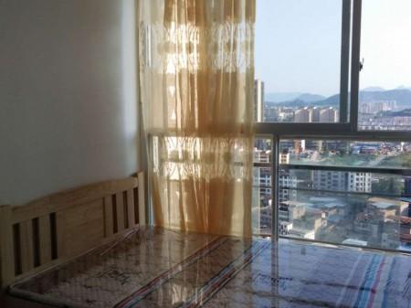秀江外滩2房2厅1厨1卫55平米36.8万