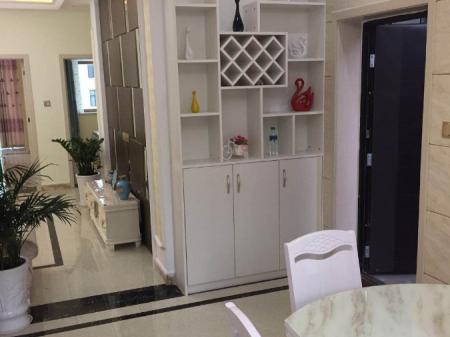 儒林公寓精装3房2厅1卫售53.8万98㎡