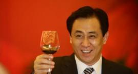 许家印联手华谊兄弟 多地投资千亿进军文旅地产