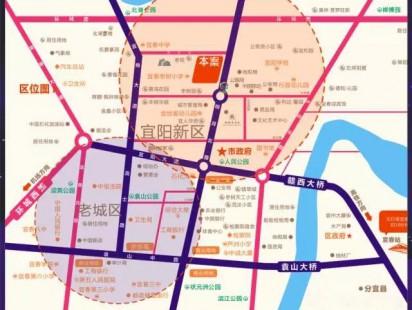 天禄商厦·五彩城