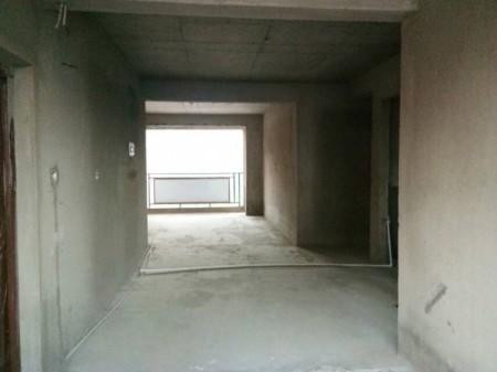 恒大御景122平米带超大露天阳台