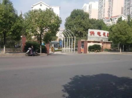 秀江河畔 滨江壹号旁 就读官园学校 供电花苑毛坯3房可改4房