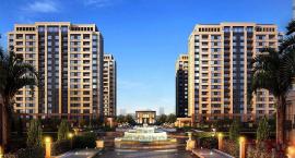 花园大露台 正荣好洋房|建面约 115-150㎡宽境电梯洋房倾城绽放!