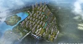 宜春中心城区几大山体公园(游园)工程建设纪实。