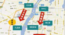 正荣·悦澜湾 ▏南昌向南时代下的城市金线