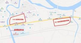土拍结果出炉!揽金4.54亿,袁州新城2宗住宅用地拍卖成功,来看看是哪家公司竞得?