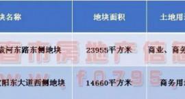 土拍预告|起始总价1.8亿元,袁州新城2(幅)地块使用权出让。