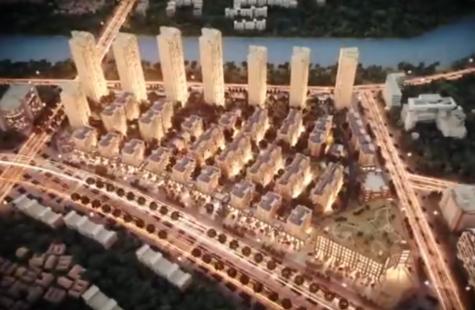 天御蓝湾项目视频