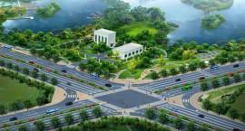 总投资约3亿,教体新区昌黎路等七条道路6月份即将开工!