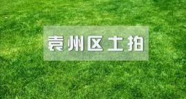 土拍预告|总面积约4.94万平,袁州区3幅住宅(商住)用地挂网出让!