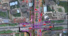 宜春大道改造,这3处将进行封闭施工,请大家注意出行!