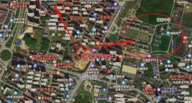 土拍预告|约1306元/㎡?宜阳新区国税局旁1商住地块出让起拍楼面价这么低?