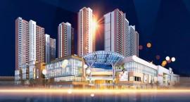 人气旺铺,共享财富盛宴,打造宜春最具体验性的商业中心!