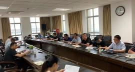 市住建局召开政府工作报告民生实事项目推进会