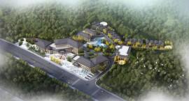 约51.06亩,温汤镇一康养科研综合体基地建设项目正在招标中...