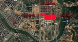 溢价79%和92.4%,华地又以4.2亿元拿下宜阳新区2宗黄金商住用地!需配建人才公寓!