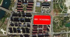 土拍预告|袁州新城约40亩优质住宅用地挂网出让,起拍楼面价约2688元/㎡!