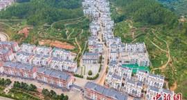 """江西城镇贫困群众基本住房已保障64244户 基本实现""""应保尽保"""""""