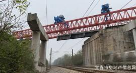 源仙台跨铁路桥桥梁顺利拆除,计划本月底启动新桥建设