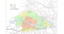 重磅!宜春中心城区停车收费具体区域划分图来了!
